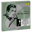 Fritz Wunderlich The Art Of Fritz Wunderlich (7 CD) Серия: Original Masters инфо 3232a.